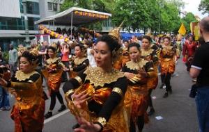 Karnaval der Kulturen!