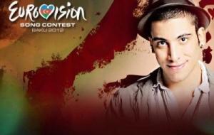 Eurovision 2012, Komplo Teorileri…