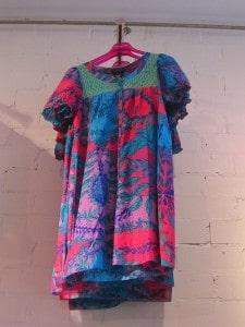 Custo'dan bir elbise