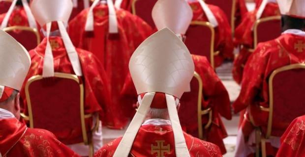 New Pope Elections / Papalık Seçimleri…