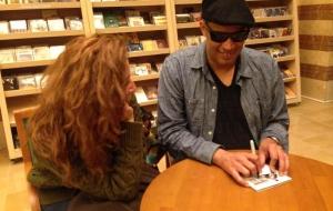 Gitarın Stevie Wonder'ı Raul Midón
