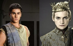 Tiberius vs. Joffrey