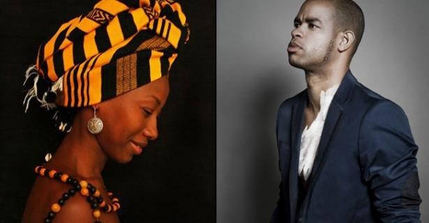 Fatoumata Diawara ft. Roberto Fonseca