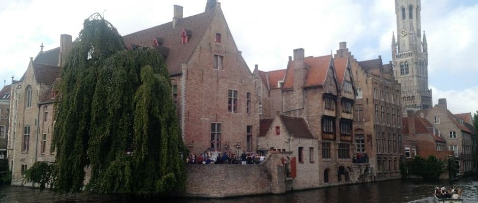 A to the Brugge