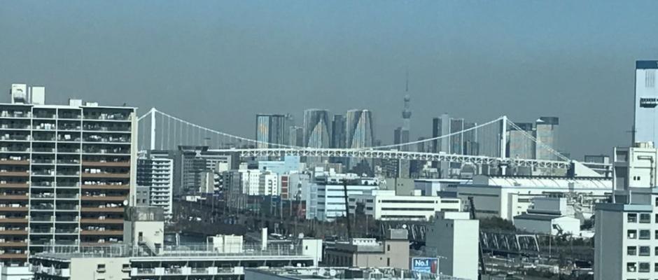 Tokyo v2