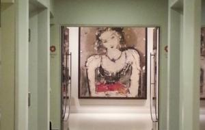Pera Museum, July 2013
