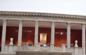 Pergamon Museum, April 2010