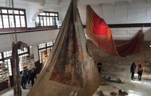 14th Istanbul Biennial / 14. İstanbul Bienali