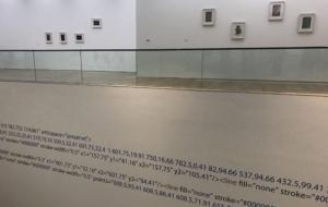 Kunstmuseum Stuttgart, March 2017