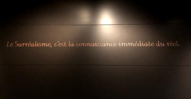 Royal Museum of Fine Arts of Belgium, April 2019