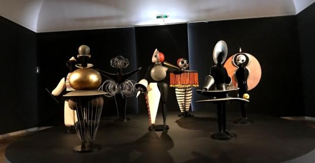 Staatsgalerie Stuttgart, June 2018