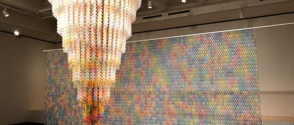 Iris & B. Gerald Cantor Center for Visual Arts, September 2019